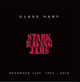 Stark Raving Jams CD cover